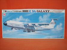 Otaki ® OT 2-3-1 200 Lockheed C-5A Galaxy U.S.A.F. Military Transport 1:144