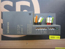 Siemens Sitop 2 Power Supply 6EP1 331-2BA00