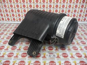 03-06 CHEVROLET EXPRESS 1500 5.3L AIR CLEANER BOX ASSEMBLY FACTORY 15124529 OEM