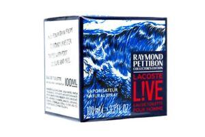 Lacoste Live Raymond Pettibon Edition Eau de Toilette 100ml EdT Spray