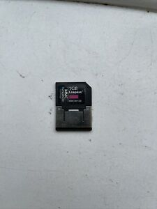 Genuine Kingston MMC MMCM 1GB Memory Card