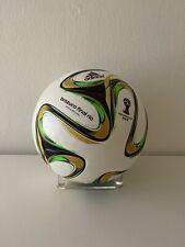 WM World Cup Ball 2014 Germany Bracuca Final Rio Matchball