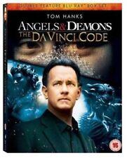 Películas en DVD y Blu-ray demonios Blu-ray
