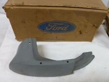 1967-1968 NOS FORD MUSTANG FASTBACK (LH) DELUXE QUARTER EXTENSION,RARE 67 DATED