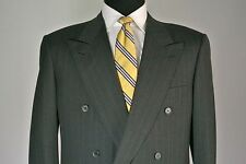 Brioni Double Breasted Striped Suits for Men | eBay