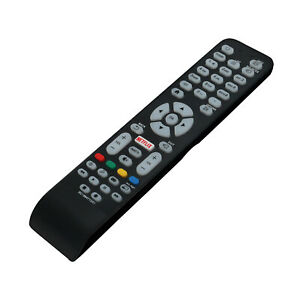 RC1994713/01 Replace Remote for AOC TV LE32S5970 Le43s5970 Le49s5970 LE32D3350