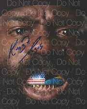Kimbo Slice Signed MMA UFC Fighter 8X10 photo picture poster autograph RP