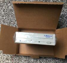 Plextor PlexWriter PX-W1610TA 16X10X40X IDE/ATAPI CD-RW Drive