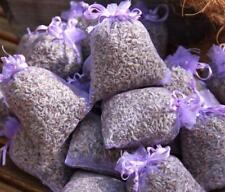 5 Lavendelsäckchen / Duftkissen mit BIO Lavendel Mottenschutz 5 x 10 g = 50 g