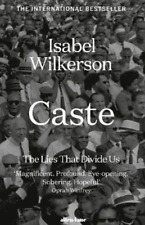 Caste : The Origins of Our Discontents by Isabel Wilkerson 2020