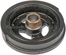 Chevy C10 Harmonic Balancer 400 small block 6272225 GMC K10 6.6 L Dorman 594-016