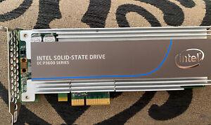 INTEL SSD PCIE 1.6TB Flash Accelerator F160 NVMe Card DS P3600 7090698