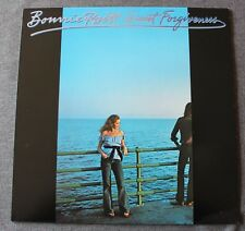 Bonnie Raitt, sweet forgiveness, LP - 33 Tours