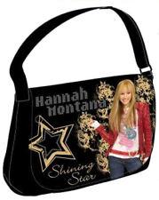 Hannah Montana Large Messenger School bag Disney new