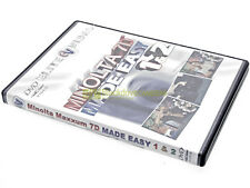 DVD Minolta 7D Made Easy - Elite Video - English.