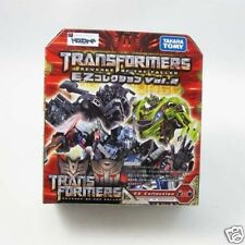 TAKARA TOMY TRANSFORMER MOVIE 2 FIGURE-  TF-39 LEGEND BOX TOY