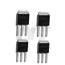 4PCS NEW NPN PNP Transistor 2SC5707 TO-251 SC5707 SANYO