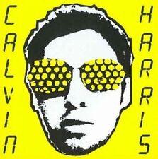 I Created Disco 0886970782425 By Calvin Harris CD