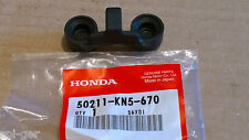 NX-650 DOMINATOR XR-250-350-400-600-R Honda NEW Tank Guard Rubber 50211-KN5-670