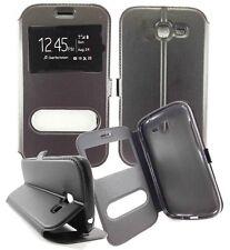 Etui Housse Coque Pochette Intérieur Silicone Noir pour Samsung Galaxy A5 2016