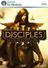 Disciples 3 Gold Edition Game PC