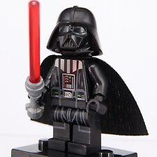 Star Wars universe Darth Vader Mini Figure Superhero Starwars Custom Lego