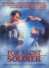 For a Lost Soldier (Gay Theme) Region 4 New DVD