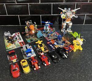 Job Lot LEGO Sets
