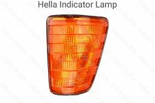 RIGHT Front Amber Indicator for HYMER A Class Motorhome MERCEDES 1980's