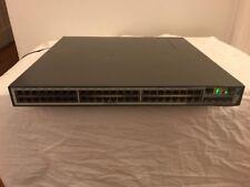 3COM Superstack 4 Switch 5500 G-El 48 Port  3CR17255-91