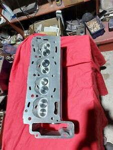 Triumph TR7 reconditioned unleaded cylinder head