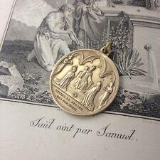 Médaille de Notre Dame du Saint Rosaire - France