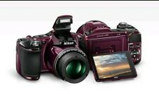 Nikon COOLPIX L830 16MP DIGITAL CAMERA