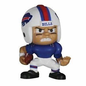 Buffalo Bills Lil Teammate Quarterback Figure Cake Topper