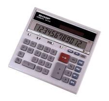 Sharp QS-2130 12-Digit Commercial Desktop Calculator