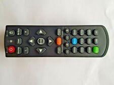 GENUINE ViewSonic Projectors Remote Control MODEL: 7080#