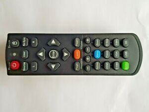 GENUINE ViewSonic Projectors Remote Control MODEL: 7080#