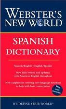 Spanish Dictionary (Paperback or Softback)