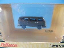 SCHUCO 26365 VW T2a BUS BUNDESWEHR 1:87