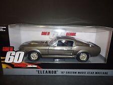 Greenlight Mustang Custom Eleanor 1967 Gone in 60 seconds 1/24