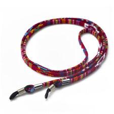 1 pcs Practical Eyeglass Sunglasses Cotton Neck String Cord Retainer Strap Eyewe