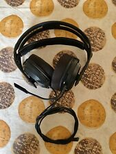 Plantronics Rig 400 Stereo Gaming Headset with Mic for PC/Xbox/Playstation