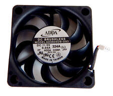 AddA 5v 0.04a 323A 3-Wire 60x15mm Fan AD0605DB-D93 DC Brushless