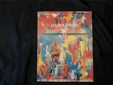 Jasper Johns Loans from the Artist  Art Book Illustrated  PB 1988