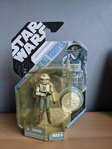 Star Wars The 30th Anniversary - Concept Rebel Trooper
