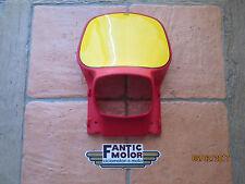 Plaque phare fantic 80cc  fm 280