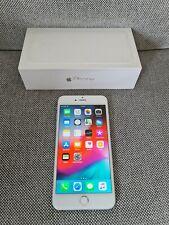 Apple iPhone 6 Plus - 64GB - Silber (Ohne Simlock) A1524 (CDMA + GSM) B134