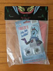 Nerd Block Mr J's April Fool's Kit Joker Harley Quinn Freeze Whoopee Cushion DC