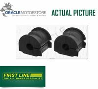 NEW FIRST LINE REAR ANTI-ROLL BAR STABILISER BUSH KIT OE QUALITY - FSK7695K
