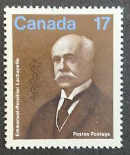 CANADA,  **NICE** 1980. Doctor Emmanuel Persillier Lachapelle. MNH ^^sweet^^